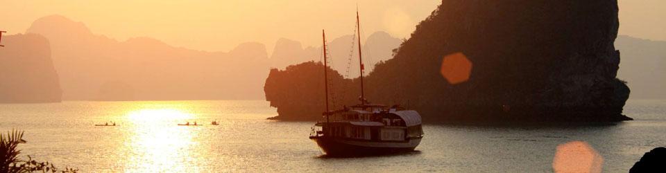 Hainam Travel Blog